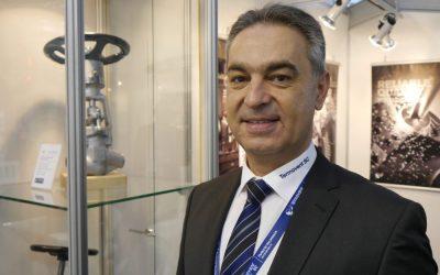 Exhibitor testimonials VALVE WORLD EXPO 2016