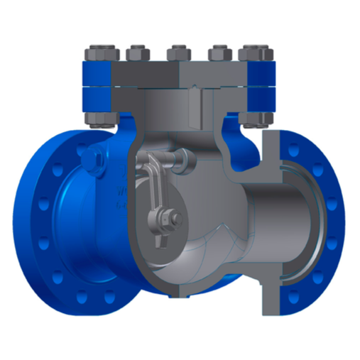 Swing Check Valves [CSBS]